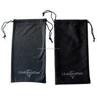 brand helper custom making cloth sunglass bag