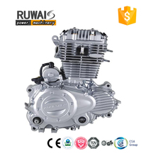 Zongshen 250CC 400cc12kw 20HP magnetic motor electric generator ATV engine for sale
