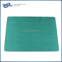 hot selling best price China manufacturer oem graphite sheet with tanged metal