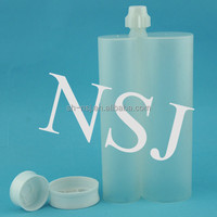 900ml 2:1 two component polyurethane adhesive cartridge