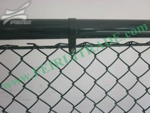 9 gauge chain link fence us manufacturer