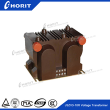 CE High Quality Class 2 3 Phase Oil Immersed Transformer 220v 24v 500w