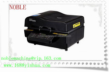 CE 3D Sublimation Vacuum heat transfer phone case printing machine