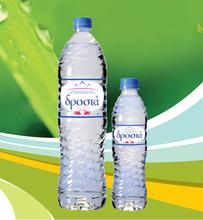 Drosia Mineral Water 0,5L