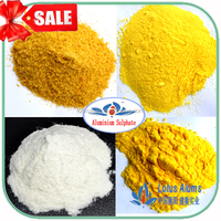 poly aluminum chloride/PAC for swimming pool