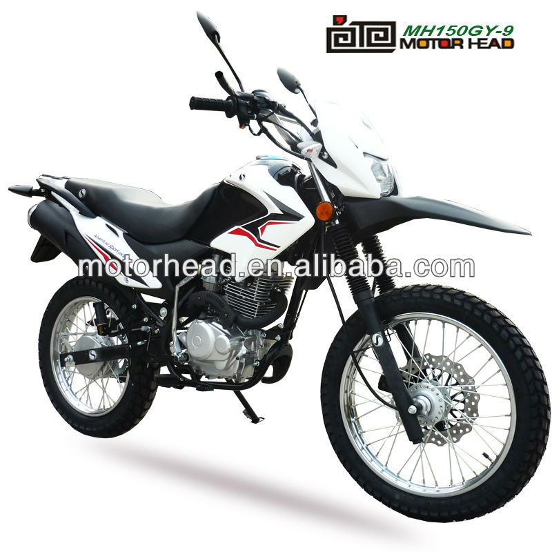 Hibrid kir bisiklet motosiklet, mh150gy- 9,150cc yol bisikleti, kavşak 150cc motosiklet
