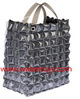 Inflat Decor Large Rectangle Inflatable Beach Bag Tote