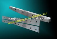 hot rolled coils shearing blade