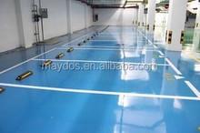 Maydos concrete flooring epoxy floor coating