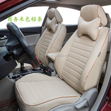 TOYOTA CAMRY pvc leather car seat cover