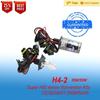 12V 35W H4-2 6000K Hid light hid xenon bulb H4-2 xenon hid 4300k 8000k 10000k 12000k 15000k