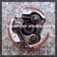 49CC motorcycle engine clutch
