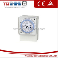 TIMER 24 hours Mechanical Timer Switch