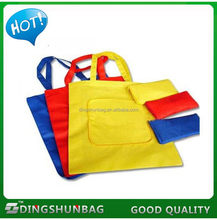 Durable top sell new quality notebook shaped foldable bag