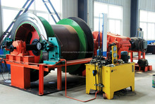 gold lift equipment, JTP type electric winch for sale