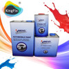 pure color epoxy primer paint 2 component