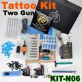 Máquina de tatuagem kit