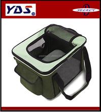Pet bag with wheel,travel dog bag