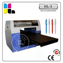 Digital Pen Printing Machine Sold All Over The World,Directly Print,Directly Dry