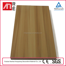 Fashion Ceiling Design Uv MDF Board Pictures