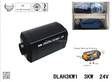 3KW 24V Air Parking Heater Diesel for Freight Vehicles, Fruits and Vegetables Transport Vehicles