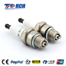 China biggest spark plug factory offer Torch spark plug E7TC quality match with Japan spark plug denso W22FP-U spark plug