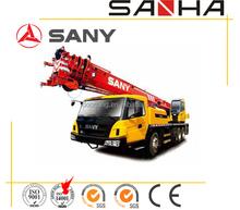 SANY 20T TRUCK CRANE