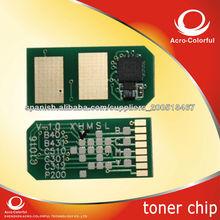 Impresora láser cartucho reajustó la viruta para OKI B401/MB441/MB451 Viruta del toner