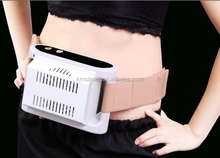 Mini 650nm lipo laser machine diode fat removal equipment liposuction Machine