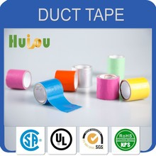 provide cheapest price single sided adhensive cloth duct tape