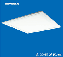 hot sales new design round and square glass 16w led panel lighting china factory