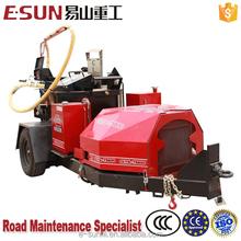 ESUN CLYG-TS500 500L External pump asphalt crack repair