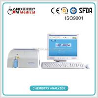 Veterinary Chemistry Analyzer with CE