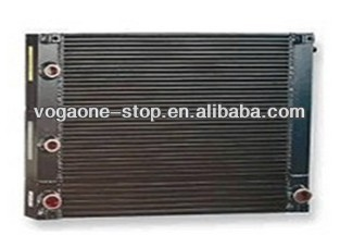 Intercambiador de calor Del Radiador después Refrigerador para Ingersoll Rand Piezas De Compresores de Aire 23699994