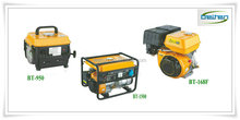 BELTEN Power 154F Engine 4 Stroke 1000W Air-cooled Gasoline Generator Set High Quality With CE