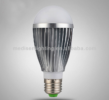 Clear Led Bulb E27 new led lamps 3w E27 led lamp bulb /E27 5w led lamp bulb/ 7w B22 E27 led bulb lamp China