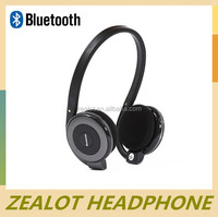 Stereo Headphones with Star and Steel Fork alibaba china supplier