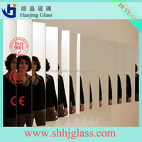 high quality and factory price sand blast mirror supplier