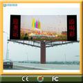 P16 pantalla LED grande para la publicidad al aire libre