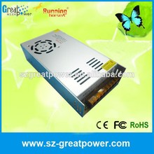 2015 high voltage switching power supply 5v 12v low price wholesale /salewith CE FCC ROHS certification