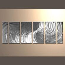 Aluminium Painting Decorative Paintings