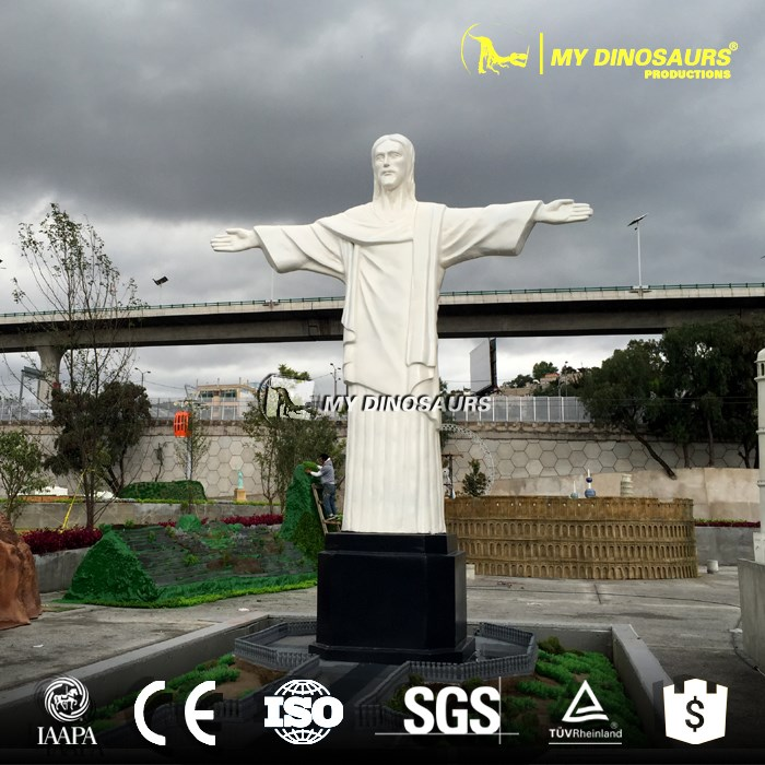 christ Redeemer in miniature.jpg