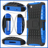 Original design new brand hot selling Tough hard Shockproof Armor Cover case rugged heavy duty Case Dual Layer for Blackberry