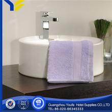 new style terry cloth bath towel texture with dobby border