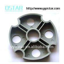 injection plastic parts/best sell OEM injection plastic product /plastic injection molding