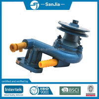 sf148 Water pump assy 5 diesel engine motor parts for tractor ,cultivator,harvester spare parts