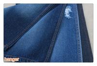 B999 free sample organic cotton denim fabric