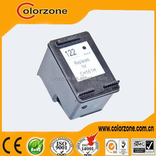 Best price compatible HP 122 ink cartridge with Japanese Ink