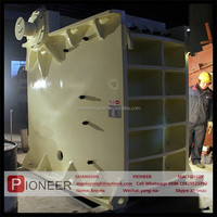 2015 fine jaw crusher/ crusher in cement plant