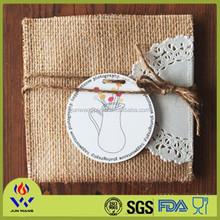 Europen design lace paper craft for decoration